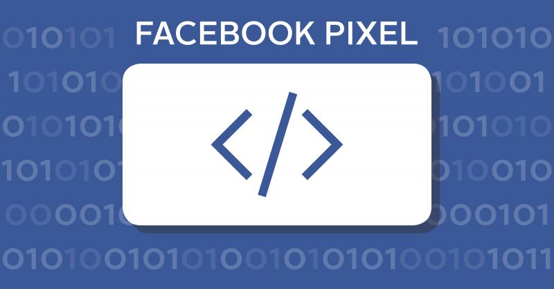 Avec le Pixel Facebook, FB vous suit à la trace!