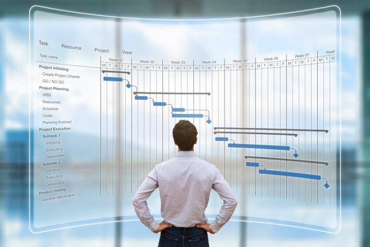 Projets applicatifs 101 (ou gestion de projet TI pour les nuls)