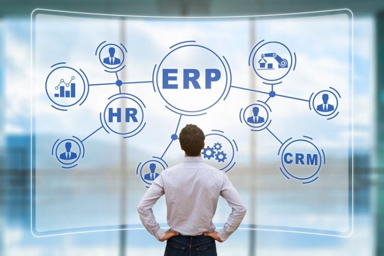Sélection ERP : Une activité importante, même pour la PME !