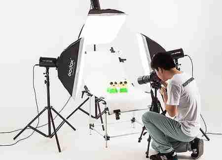 Commerce électronique photos produits