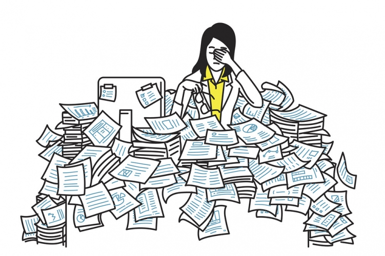 Le mythe de la documentation dans les projets d'implantation ERP
