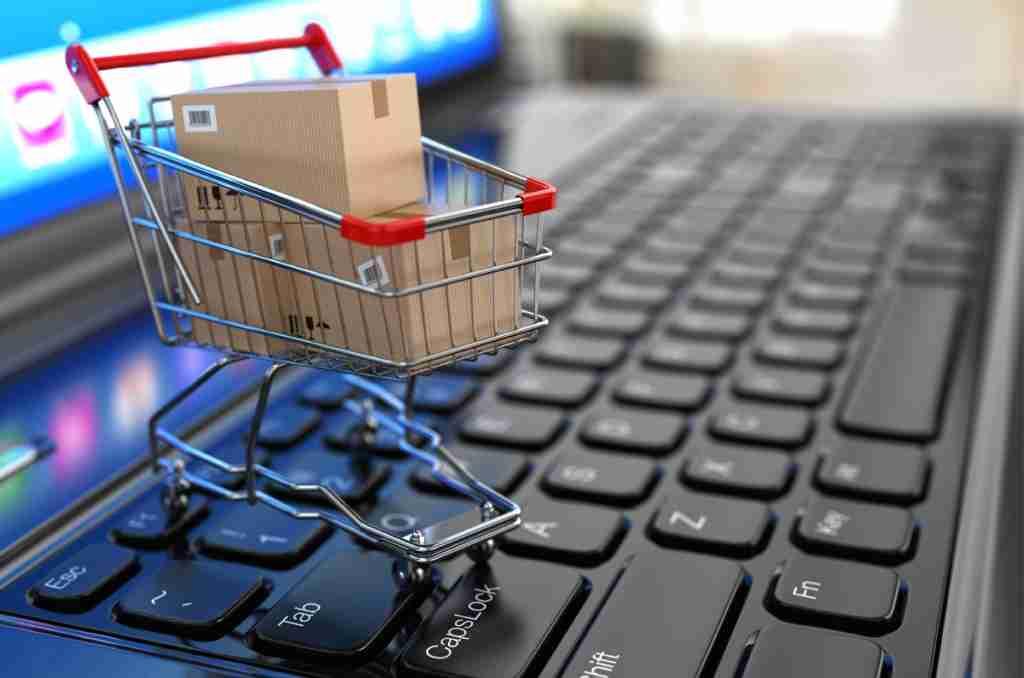 Projet commerce électronique