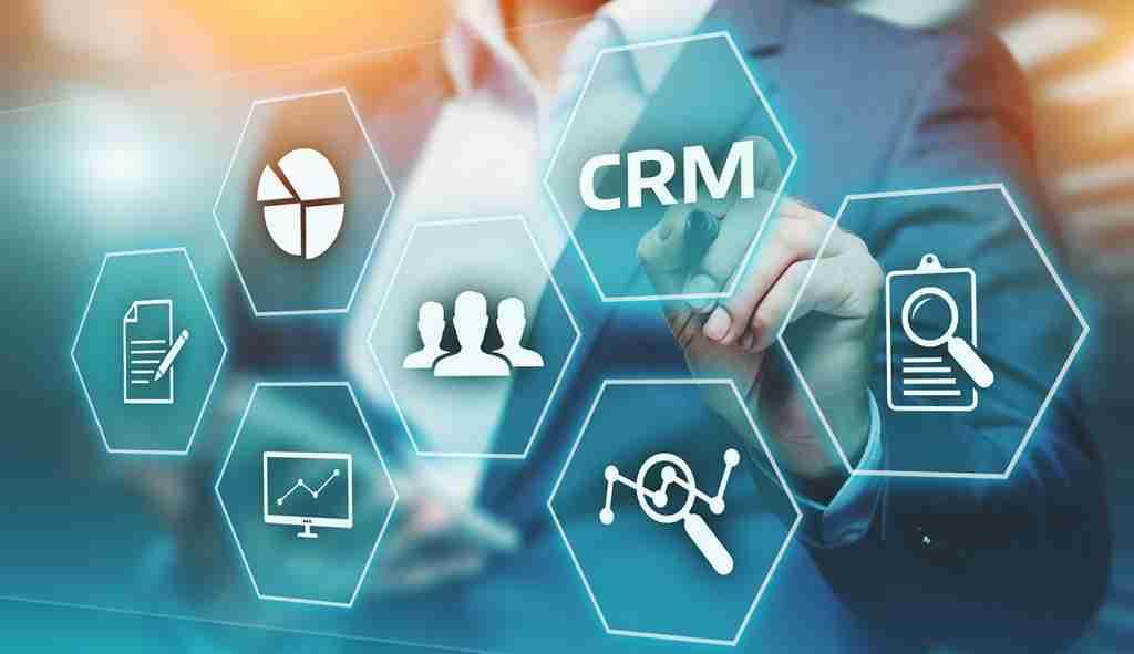 Critères de succès d'une implantation CRM