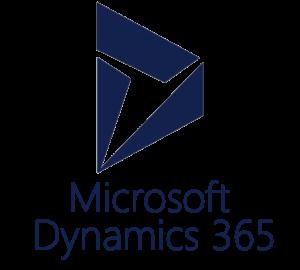 Logo CRM Dynamics 365