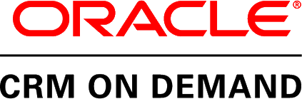 Logo CRM Oracle