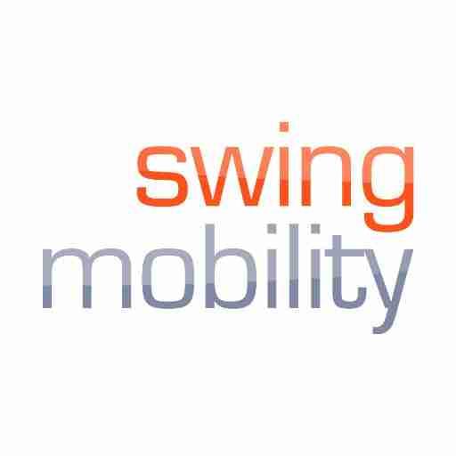 Logo CRM SwingMobility