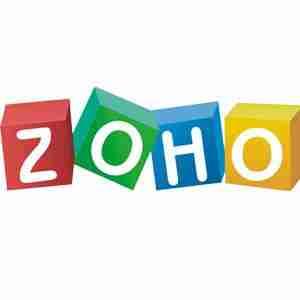 Logo CRM Zoho