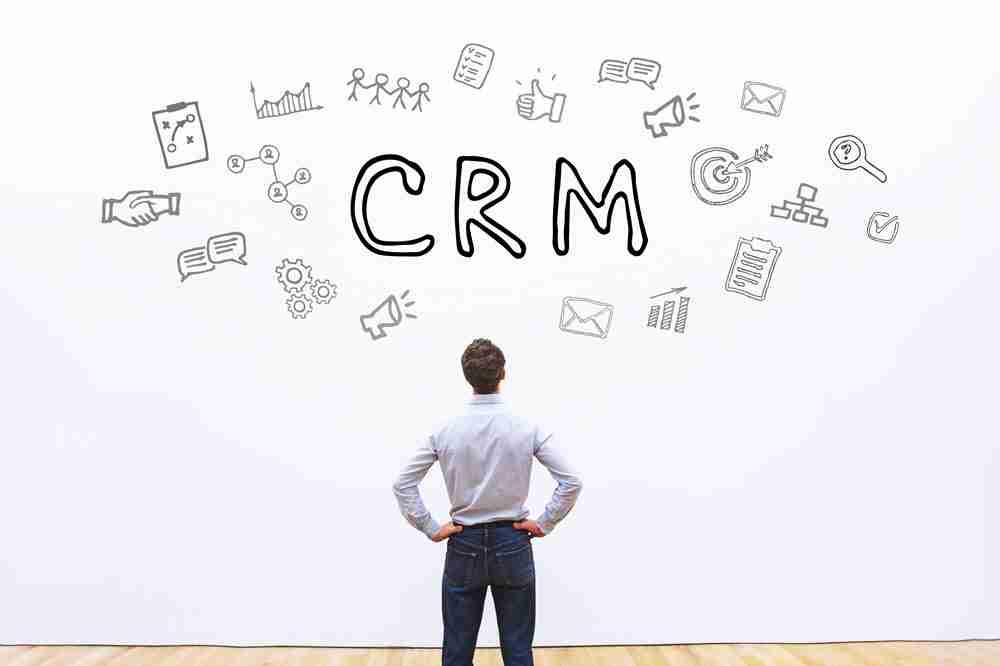Sélection CRM