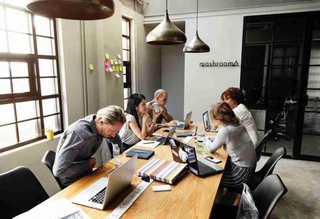 Comité de sélection d'un projet ERP pour PME