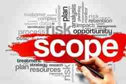 Définissez la portée de votre projet avant de choisir votre ERP