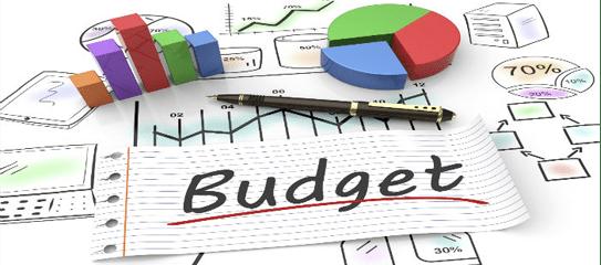 Budget d'une implantation ERP